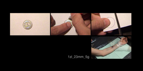 1zl 23mm 5g
