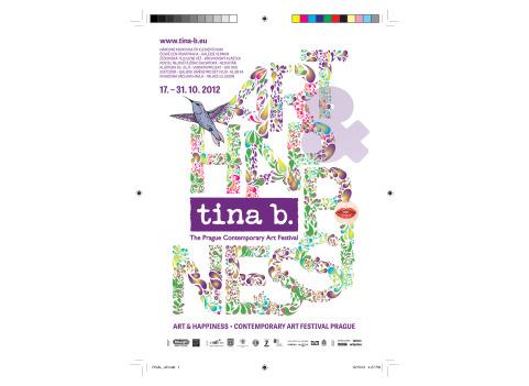 Tina B - 2012