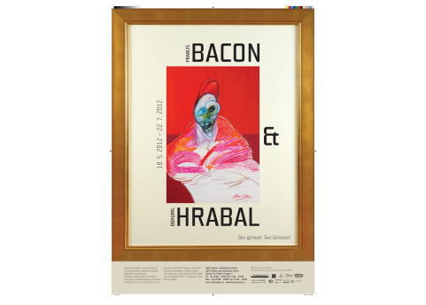 Bacon&Hrabal