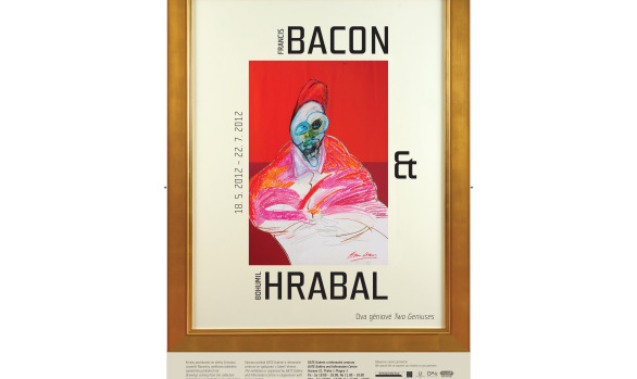Bacon&Hrabal